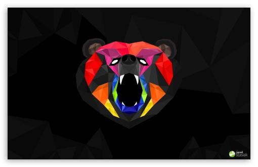 Bear Polygon UltraHD Wallpaper for Wide 16:10 5:3 Widescreen WHXGA WQXGA WUXGA WXGA WGA ; 8K UHD TV 16:9 Ultra High Definition 2160p 1440p 1080p 900p 720p ; Smartphone 16:9 3:2 5:3 2160p 1440p 1080p 900p 720p DVGA HVGA HQVGA ( Apple PowerBook G4 iPhone 4 3G 3GS iPod Touch ) WGA ; Tablet 1:1 ; iPad 1/2/Mini ; Mobile 4:3 5:3 3:2 16:9 5:4 - UXGA XGA SVGA WGA DVGA HVGA HQVGA ( Apple PowerBook G4 iPhone 4 3G 3GS iPod Touch ) 2160p 1440p 1080p 900p 720p QSXGA SXGA ;