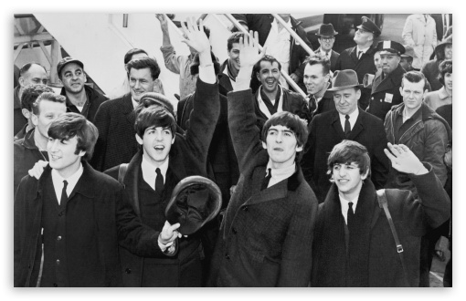 Beatles   Airport HD wallpaper for Wide 16:10 5:3 Widescreen WHXGA WQXGA WUXGA WXGA WGA ; HD 16:9 High Definition WQHD QWXGA 1080p 900p 720p QHD nHD ; Standard 3:2 Fullscreen DVGA HVGA HQVGA devices ( Apple PowerBook G4 iPhone 4 3G 3GS iPod Touch ) ; Mobile 5:3 3:2 16:9 - WGA DVGA HVGA HQVGA devices ( Apple PowerBook G4 iPhone 4 3G 3GS iPod Touch ) WQHD QWXGA 1080p 900p 720p QHD nHD ;
