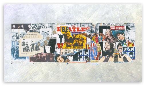 Beatles Anthology ❤ 4K UHD Wallpaper for 4K UHD 16:9 Ultra High Definition 2160p 1440p 1080p 900p 720p ; Mobile 16:9 - 2160p 1440p 1080p 900p 720p ;