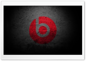 Beats HD Wide Wallpaper for Widescreen
