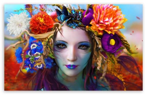 Beautiful Artwork, Girl, Flowers UltraHD Wallpaper for Wide 16:10 5:3 Widescreen WHXGA WQXGA WUXGA WXGA WGA ; UltraWide 21:9 24:10 ; 8K UHD TV 16:9 Ultra High Definition 2160p 1440p 1080p 900p 720p ; UHD 16:9 2160p 1440p 1080p 900p 720p ; Standard 4:3 5:4 3:2 Fullscreen UXGA XGA SVGA QSXGA SXGA DVGA HVGA HQVGA ( Apple PowerBook G4 iPhone 4 3G 3GS iPod Touch ) ; Tablet 1:1 ; iPad 1/2/Mini ; Mobile 4:3 5:3 3:2 16:9 5:4 - UXGA XGA SVGA WGA DVGA HVGA HQVGA ( Apple PowerBook G4 iPhone 4 3G 3GS iPod Touch ) 2160p 1440p 1080p 900p 720p QSXGA SXGA ; Dual 16:10 5:3 16:9 4:3 5:4 3:2 WHXGA WQXGA WUXGA WXGA WGA 2160p 1440p 1080p 900p 720p UXGA XGA SVGA QSXGA SXGA DVGA HVGA HQVGA ( Apple PowerBook G4 iPhone 4 3G 3GS iPod Touch ) ; Triple 16:10 5:3 16:9 4:3 5:4 3:2 WHXGA WQXGA WUXGA WXGA WGA 2160p 1440p 1080p 900p 720p UXGA XGA SVGA QSXGA SXGA DVGA HVGA HQVGA ( Apple PowerBook G4 iPhone 4 3G 3GS iPod Touch ) ;