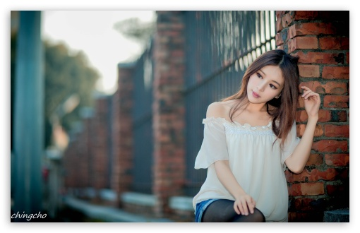 Beautiful Asian Girl ❤ 4K UHD Wallpaper for Wide 16:10 5:3 Widescreen WHXGA WQXGA WUXGA WXGA WGA ; 4K UHD 16:9 Ultra High Definition 2160p 1440p 1080p 900p 720p ; UHD 16:9 2160p 1440p 1080p 900p 720p ; Standard 3:2 Fullscreen DVGA HVGA HQVGA ( Apple PowerBook G4 iPhone 4 3G 3GS iPod Touch ) ; Mobile 5:3 3:2 16:9 - WGA DVGA HVGA HQVGA ( Apple PowerBook G4 iPhone 4 3G 3GS iPod Touch ) 2160p 1440p 1080p 900p 720p ;