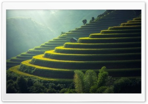 Beautiful Asian Landscape HD Wide Wallpaper for Widescreen