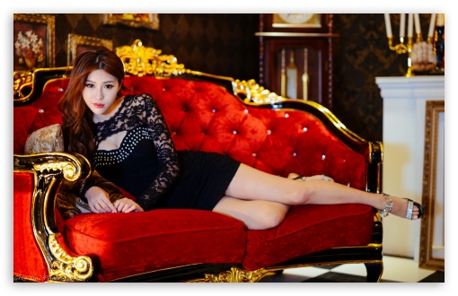Beautiful Asian Woman, Red Luxury Sofa ❤ 4K UHD Wallpaper for Wide 16:10 5:3 Widescreen WHXGA WQXGA WUXGA WXGA WGA ; 4K UHD 16:9 Ultra High Definition 2160p 1440p 1080p 900p 720p ; UHD 16:9 2160p 1440p 1080p 900p 720p ; Standard 4:3 5:4 3:2 Fullscreen UXGA XGA SVGA QSXGA SXGA DVGA HVGA HQVGA ( Apple PowerBook G4 iPhone 4 3G 3GS iPod Touch ) ; Smartphone 16:9 3:2 5:3 2160p 1440p 1080p 900p 720p DVGA HVGA HQVGA ( Apple PowerBook G4 iPhone 4 3G 3GS iPod Touch ) WGA ; Tablet 1:1 ; iPad 1/2/Mini ; Mobile 4:3 5:3 3:2 16:9 5:4 - UXGA XGA SVGA WGA DVGA HVGA HQVGA ( Apple PowerBook G4 iPhone 4 3G 3GS iPod Touch ) 2160p 1440p 1080p 900p 720p QSXGA SXGA ;