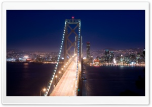 Beautiful Bridge HD Wide Wallpaper for Widescreen