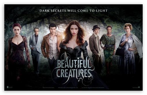 Beautiful Creatures 2013 Movie ❤ 4K UHD Wallpaper for Wide 16:10 5:3 Widescreen WHXGA WQXGA WUXGA WXGA WGA ; 4K UHD 16:9 Ultra High Definition 2160p 1440p 1080p 900p 720p ; Standard 4:3 5:4 Fullscreen UXGA XGA SVGA QSXGA SXGA ; Tablet 1:1 ; iPad 1/2/Mini ; Mobile 4:3 5:3 3:2 5:4 - UXGA XGA SVGA WGA DVGA HVGA HQVGA ( Apple PowerBook G4 iPhone 4 3G 3GS iPod Touch ) QSXGA SXGA ;