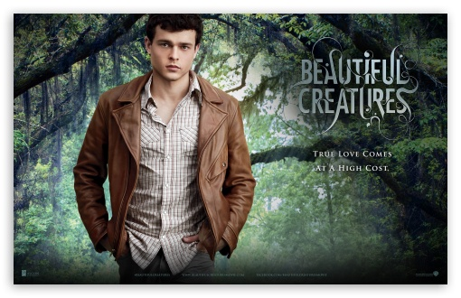 Beautiful Creatures - Ethan HD wallpaper for Wide 16:10 5:3 Widescreen WHXGA WQXGA WUXGA WXGA WGA ; Standard 4:3 5:4 Fullscreen UXGA XGA SVGA QSXGA SXGA ; Tablet 1:1 ; iPad 1/2/Mini ; Mobile 4:3 5:3 3:2 5:4 - UXGA XGA SVGA WGA DVGA HVGA HQVGA devices ( Apple PowerBook G4 iPhone 4 3G 3GS iPod Touch ) QSXGA SXGA ;