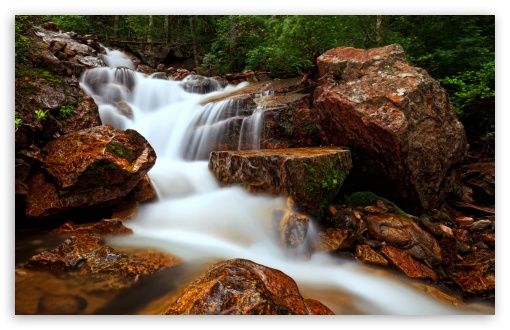 Beautiful Forest Waterfall Long Exposure HD wallpaper for Wide 16:10 5:3 Widescreen WHXGA WQXGA WUXGA WXGA WGA ; HD 16:9 High Definition WQHD QWXGA 1080p 900p 720p QHD nHD ; Standard 4:3 5:4 3:2 Fullscreen UXGA XGA SVGA QSXGA SXGA DVGA HVGA HQVGA devices ( Apple PowerBook G4 iPhone 4 3G 3GS iPod Touch ) ; Tablet 1:1 ; iPad 1/2/Mini ; Mobile 4:3 5:3 3:2 16:9 5:4 - UXGA XGA SVGA WGA DVGA HVGA HQVGA devices ( Apple PowerBook G4 iPhone 4 3G 3GS iPod Touch ) WQHD QWXGA 1080p 900p 720p QHD nHD QSXGA SXGA ; Dual 5:4 QSXGA SXGA ;