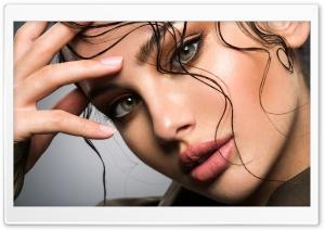 Beautiful Girl HD Wide Wallpaper for Widescreen