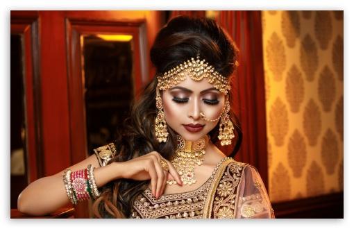 Beautiful Indian Woman Ultra Hd Desktop Background Wallpaper For 4k Uhd Tv Widescreen Ultrawide Desktop Laptop Tablet Smartphone