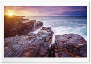 Beautiful Ireland Places Ultra HD Wallpaper for 4K UHD Widescreen desktop, tablet & smartphone