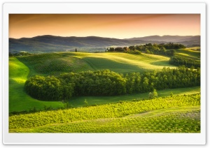 Beautiful Italian Landscape HD Wide Wallpaper for Widescreen