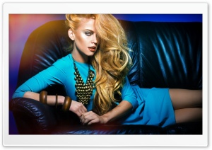 Beautiful Model Ultra HD Wallpaper for 4K UHD Widescreen desktop, tablet & smartphone