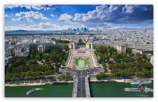 Beautiful Paris Ultra Hd Desktop Background Wallpaper For Widescreen Ultrawide Desktop Laptop