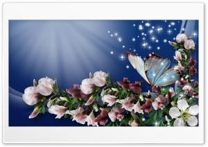 Beautiful picture Ultra HD Wallpaper for 4K UHD Widescreen desktop, tablet & smartphone