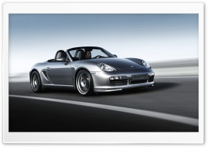 Beautiful Porsche HD Wide Wallpaper for Widescreen