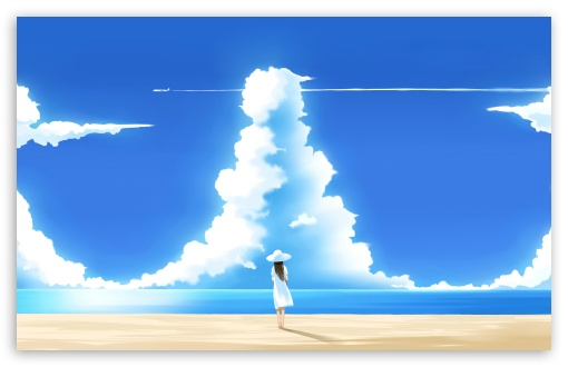 Beautiful Summer Day Illustration HD wallpaper for Wide 16:10 5:3 Widescreen WHXGA WQXGA WUXGA WXGA WGA ; HD 16:9 High Definition WQHD QWXGA 1080p 900p 720p QHD nHD ; Standard 4:3 5:4 3:2 Fullscreen UXGA XGA SVGA QSXGA SXGA DVGA HVGA HQVGA devices ( Apple PowerBook G4 iPhone 4 3G 3GS iPod Touch ) ; Tablet 1:1 ; iPad 1/2/Mini ; Mobile 4:3 5:3 3:2 16:9 5:4 - UXGA XGA SVGA WGA DVGA HVGA HQVGA devices ( Apple PowerBook G4 iPhone 4 3G 3GS iPod Touch ) WQHD QWXGA 1080p 900p 720p QHD nHD QSXGA SXGA ;