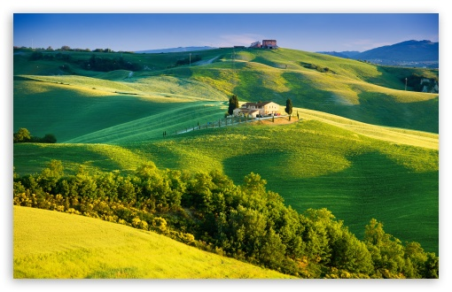 Beautiful Tuscany Landscape HD wallpaper for Wide 16:10 5:3 Widescreen WHXGA WQXGA WUXGA WXGA WGA ; HD 16:9 High Definition WQHD QWXGA 1080p 900p 720p QHD nHD ; UHD 16:9 WQHD QWXGA 1080p 900p 720p QHD nHD ; Standard 4:3 5:4 3:2 Fullscreen UXGA XGA SVGA QSXGA SXGA DVGA HVGA HQVGA devices ( Apple PowerBook G4 iPhone 4 3G 3GS iPod Touch ) ; Tablet 1:1 ; iPad 1/2/Mini ; Mobile 4:3 5:3 3:2 16:9 5:4 - UXGA XGA SVGA WGA DVGA HVGA HQVGA devices ( Apple PowerBook G4 iPhone 4 3G 3GS iPod Touch ) WQHD QWXGA 1080p 900p 720p QHD nHD QSXGA SXGA ; Dual 16:10 5:3 5:4 WHXGA WQXGA WUXGA WXGA WGA QSXGA SXGA ;