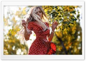 Beauty Ultra HD Wallpaper for 4K UHD Widescreen desktop, tablet & smartphone