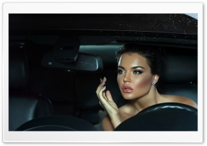 Beauty Makeup HD Wide Wallpaper for Widescreen