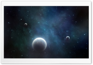 Beauty Of Universe HD Wide Wallpaper for Widescreen