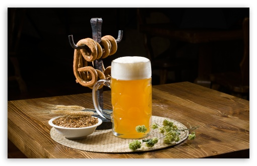 Beer Pint And Pretzels HD wallpaper for Wide 16:10 5:3 Widescreen WHXGA WQXGA WUXGA WXGA WGA ; HD 16:9 High Definition WQHD QWXGA 1080p 900p 720p QHD nHD ; UHD 16:9 WQHD QWXGA 1080p 900p 720p QHD nHD ; Standard 4:3 5:4 3:2 Fullscreen UXGA XGA SVGA QSXGA SXGA DVGA HVGA HQVGA devices ( Apple PowerBook G4 iPhone 4 3G 3GS iPod Touch ) ; Tablet 1:1 ; iPad 1/2/Mini ; Mobile 4:3 5:3 3:2 16:9 5:4 - UXGA XGA SVGA WGA DVGA HVGA HQVGA devices ( Apple PowerBook G4 iPhone 4 3G 3GS iPod Touch ) WQHD QWXGA 1080p 900p 720p QHD nHD QSXGA SXGA ;