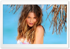 Behati Prinsloo HD Wide Wallpaper for Widescreen