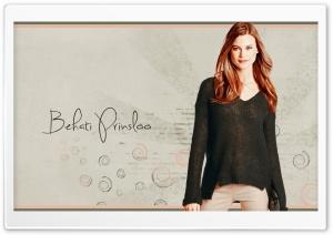 Behati Prinsloo HD Wide Wallpaper for Widescreen
