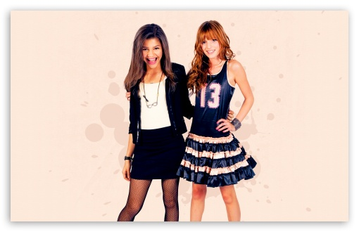 Bella and Zendaya HD wallpaper for Wide 16:10 5:3 Widescreen WHXGA WQXGA WUXGA WXGA WGA ; HD 16:9 High Definition WQHD QWXGA 1080p 900p 720p QHD nHD ; Standard 4:3 5:4 3:2 Fullscreen UXGA XGA SVGA QSXGA SXGA DVGA HVGA HQVGA devices ( Apple PowerBook G4 iPhone 4 3G 3GS iPod Touch ) ; Tablet 1:1 ; iPad 1/2/Mini ; Mobile 4:3 5:3 3:2 16:9 5:4 - UXGA XGA SVGA WGA DVGA HVGA HQVGA devices ( Apple PowerBook G4 iPhone 4 3G 3GS iPod Touch ) WQHD QWXGA 1080p 900p 720p QHD nHD QSXGA SXGA ;