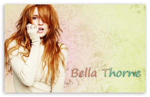 Bella Thorne ❤ 4K UHD Wallpaper for Wide 16:10 5:3 Widescreen WHXGA WQXGA WUXGA WXGA WGA ; 4K UHD 16:9 Ultra High Definition 2160p 1440p 1080p 900p 720p ; Standard 3:2 Fullscreen DVGA HVGA HQVGA ( Apple PowerBook G4 iPhone 4 3G 3GS iPod Touch ) ; Mobile 5:3 3:2 16:9 - WGA DVGA HVGA HQVGA ( Apple PowerBook G4 iPhone 4 3G 3GS iPod Touch ) 2160p 1440p 1080p 900p 720p ;