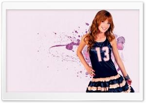 Bella Thorne HD Wide Wallpaper for Widescreen