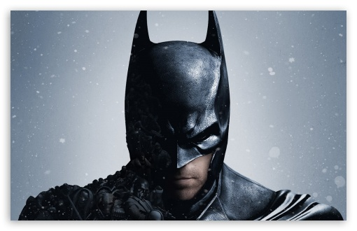 ben affleck batman by crimsonxseraph UltraHD Wallpaper for Wide 16:10 Widescreen WHXGA WQXGA WUXGA WXGA ;