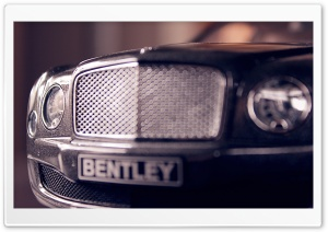Bentley HD Wide Wallpaper for Widescreen