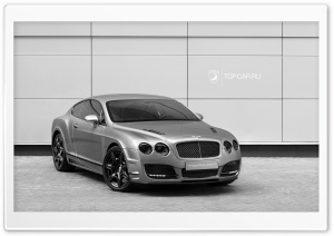 Bentley Continental GT Bullet HD Wide Wallpaper for 4K UHD Widescreen desktop & smartphone