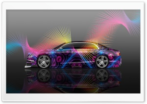 Bentley Startech Super Abstract Aerography Car 2015 HD Wide Wallpaper for 4K UHD Widescreen desktop & smartphone