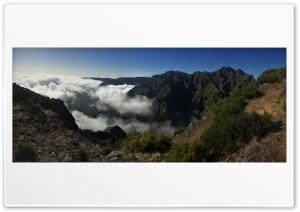 ber den Wolken HD Wide Wallpaper for 4K UHD Widescreen desktop & smartphone