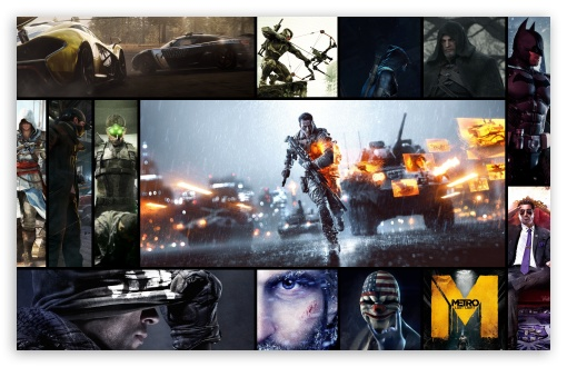 Best Games 2013 ❤ 4K UHD Wallpaper for Wide 16:10 5:3 Widescreen WHXGA WQXGA WUXGA WXGA WGA ; 4K UHD 16:9 Ultra High Definition 2160p 1440p 1080p 900p 720p ; UHD 16:9 2160p 1440p 1080p 900p 720p ; Standard 4:3 3:2 Fullscreen UXGA XGA SVGA DVGA HVGA HQVGA ( Apple PowerBook G4 iPhone 4 3G 3GS iPod Touch ) ; iPad 1/2/Mini ; Mobile 4:3 5:3 3:2 16:9 - UXGA XGA SVGA WGA DVGA HVGA HQVGA ( Apple PowerBook G4 iPhone 4 3G 3GS iPod Touch ) 2160p 1440p 1080p 900p 720p ;
