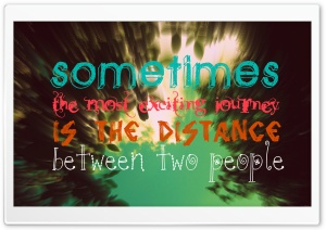 Between2People HD Wide Wallpaper for Widescreen