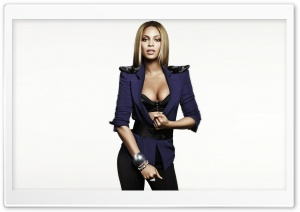 Beyonce Ultra HD Wallpaper for 4K UHD Widescreen desktop, tablet & smartphone