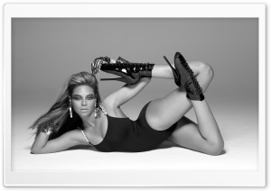 Beyonce   Single Ladies HD Wide Wallpaper for Widescreen