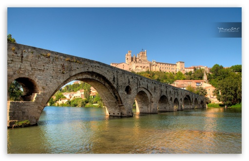 Beziers, Languedoc-Roussillon, France ❤ 4K UHD Wallpaper for Wide 16:10 5:3 Widescreen WHXGA WQXGA WUXGA WXGA WGA ; 4K UHD 16:9 Ultra High Definition 2160p 1440p 1080p 900p 720p ; Standard 4:3 5:4 3:2 Fullscreen UXGA XGA SVGA QSXGA SXGA DVGA HVGA HQVGA ( Apple PowerBook G4 iPhone 4 3G 3GS iPod Touch ) ; Tablet 1:1 ; iPad 1/2/Mini ; Mobile 4:3 5:3 3:2 5:4 - UXGA XGA SVGA WGA DVGA HVGA HQVGA ( Apple PowerBook G4 iPhone 4 3G 3GS iPod Touch ) QSXGA SXGA ;