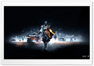 BF3 AC HD Wide Wallpaper for Widescreen