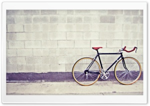 Bicycle 2 HD Wide Wallpaper for Widescreen