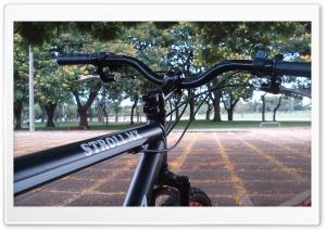 Bicycle Ultra HD Wallpaper for 4K UHD Widescreen desktop, tablet & smartphone