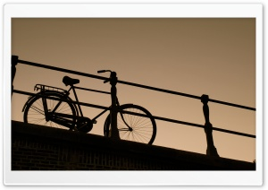 Bicycle HD Wide Wallpaper for Widescreen