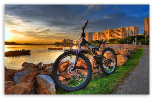 Bicycle HDR HD wallpaper for Wide 16:10 5:3 Widescreen WHXGA WQXGA WUXGA WXGA WGA ; HD 16:9 High Definition WQHD QWXGA 1080p 900p 720p QHD nHD ; Standard 4:3 5:4 3:2 Fullscreen UXGA XGA SVGA QSXGA SXGA DVGA HVGA HQVGA devices ( Apple PowerBook G4 iPhone 4 3G 3GS iPod Touch ) ; Tablet 1:1 ; iPad 1/2/Mini ; Mobile 4:3 5:3 3:2 16:9 5:4 - UXGA XGA SVGA WGA DVGA HVGA HQVGA devices ( Apple PowerBook G4 iPhone 4 3G 3GS iPod Touch ) WQHD QWXGA 1080p 900p 720p QHD nHD QSXGA SXGA ;