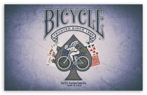 Bicycle Playing Cards ❤ 4K UHD Wallpaper for Wide 16:10 5:3 Widescreen WHXGA WQXGA WUXGA WXGA WGA ; 4K UHD 16:9 Ultra High Definition 2160p 1440p 1080p 900p 720p ; UHD 16:9 2160p 1440p 1080p 900p 720p ; Standard 4:3 5:4 3:2 Fullscreen UXGA XGA SVGA QSXGA SXGA DVGA HVGA HQVGA ( Apple PowerBook G4 iPhone 4 3G 3GS iPod Touch ) ; Tablet 1:1 ; iPad 1/2/Mini ; Mobile 4:3 5:3 3:2 16:9 5:4 - UXGA XGA SVGA WGA DVGA HVGA HQVGA ( Apple PowerBook G4 iPhone 4 3G 3GS iPod Touch ) 2160p 1440p 1080p 900p 720p QSXGA SXGA ;