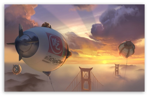 Big Hero 6 2014 HD wallpaper for Wide 16:10 5:3 Widescreen WHXGA WQXGA WUXGA WXGA WGA ; HD 16:9 High Definition WQHD QWXGA 1080p 900p 720p QHD nHD ; Standard 4:3 5:4 3:2 Fullscreen UXGA XGA SVGA QSXGA SXGA DVGA HVGA HQVGA devices ( Apple PowerBook G4 iPhone 4 3G 3GS iPod Touch ) ; Tablet 1:1 ; iPad 1/2/Mini ; Mobile 4:3 5:3 3:2 16:9 5:4 - UXGA XGA SVGA WGA DVGA HVGA HQVGA devices ( Apple PowerBook G4 iPhone 4 3G 3GS iPod Touch ) WQHD QWXGA 1080p 900p 720p QHD nHD QSXGA SXGA ;