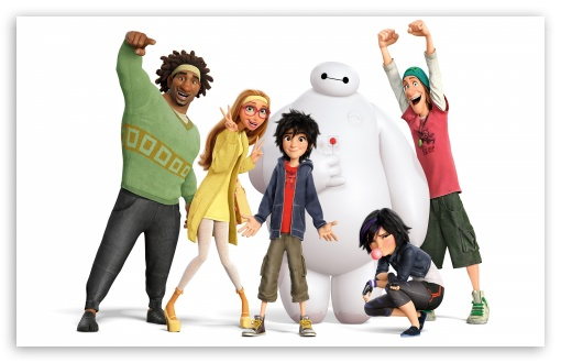 Big Hero 6 Characters ❤ 4K UHD Wallpaper for Wide 16:10 5:3 Widescreen WHXGA WQXGA WUXGA WXGA WGA ; 4K UHD 16:9 Ultra High Definition 2160p 1440p 1080p 900p 720p ; UHD 16:9 2160p 1440p 1080p 900p 720p ; Standard 4:3 5:4 3:2 Fullscreen UXGA XGA SVGA QSXGA SXGA DVGA HVGA HQVGA ( Apple PowerBook G4 iPhone 4 3G 3GS iPod Touch ) ; iPad 1/2/Mini ; Mobile 4:3 5:3 3:2 16:9 5:4 - UXGA XGA SVGA WGA DVGA HVGA HQVGA ( Apple PowerBook G4 iPhone 4 3G 3GS iPod Touch ) 2160p 1440p 1080p 900p 720p QSXGA SXGA ; Dual 5:3 16:9 5:4 WGA 2160p 1440p 1080p 900p 720p QSXGA SXGA ;