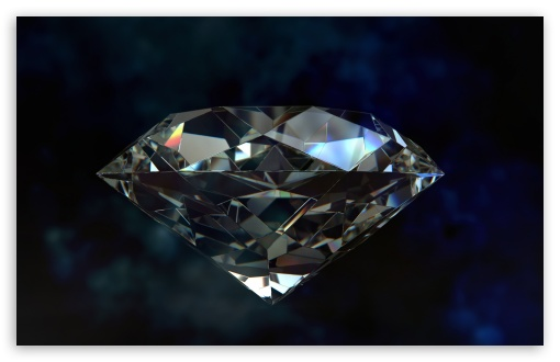Biggest Diamond In The World Ultra Hd Desktop Background Wallpaper